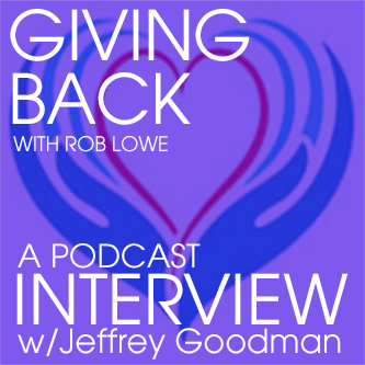 INTERVIEW: Giving Back